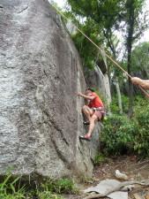 力強い登りpart2
